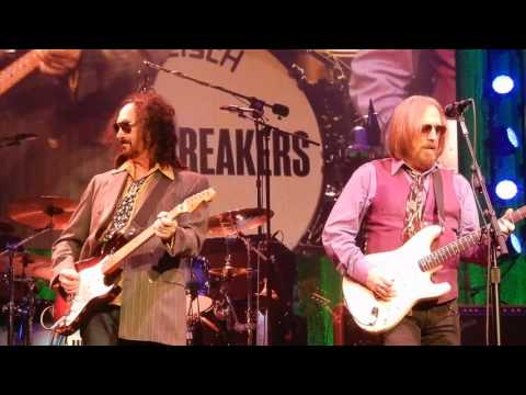 Tom Petty And The Heartbreakers You Dont Know How It Feels Memphis