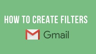 G Suite Opleiding: stel een filter in Gmail