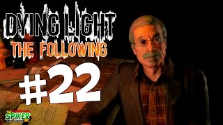 Dying Light: The Following - Раскопки  #22