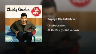 Popeye The Hitchhiker