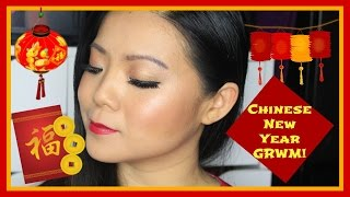 Get Ready With ME  | Lunar New Year 2015