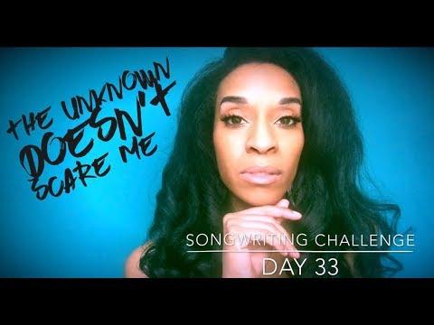 365 Songwriting Challenge Day 33:  ETA Unknown:  Miuzia