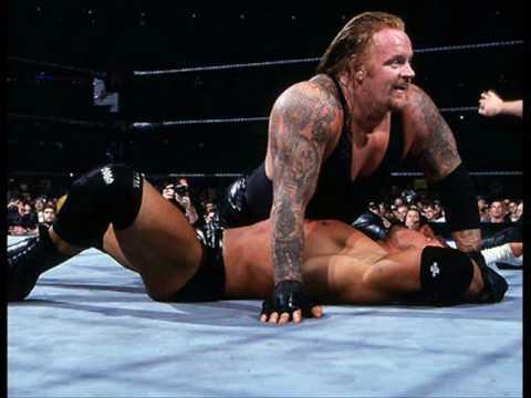 Undertaker Wrestlemania 17