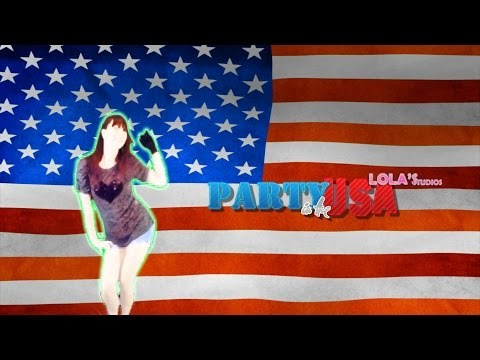JUST DANCE 2015 | Miley Cyrus - Party In The U.S.A. | FANMADE