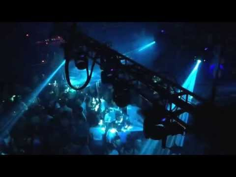 Paulo Gois #VivaSaturdays                  Darren Kawa Lights                  Tristan Fuge visuals