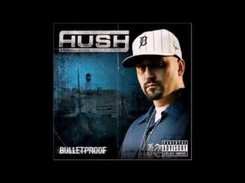 Hush - Fired up Lyrics