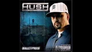 Mc Hush Fired Up Instrumental (Original Bulletproof)