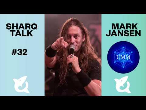 SharQ Talk #32 (ENG): Mark Jansen (Epica, MaYAN, United Metal Minds)