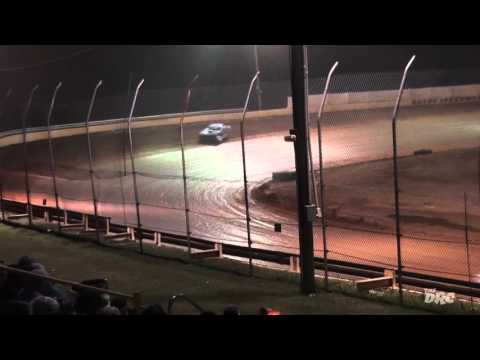 Boyds Speedway | 11.14.15 | Turkey Throwdown | B-Hobby | Feature