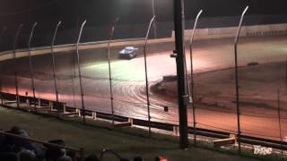 Boyds Speedway | Turkey Throwdown B-Hobbies