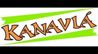 kanavia - Luau da trindade