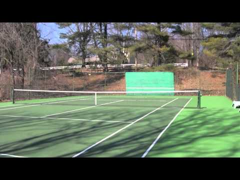 Sport Builders - Hard Court Tennis Services