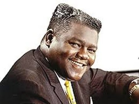 It's You I Love  -  Fats Domino