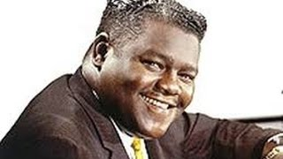 Watch Fats Domino Its You I Love video