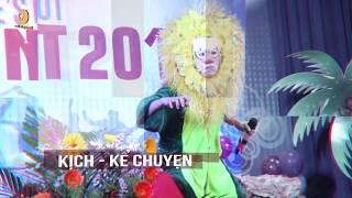 CB KIDS TALENT SHOW 2019 - Official Trailer