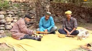agharass-ahmed boul3yad film tachlhit-ferh almesskin--TRAK1