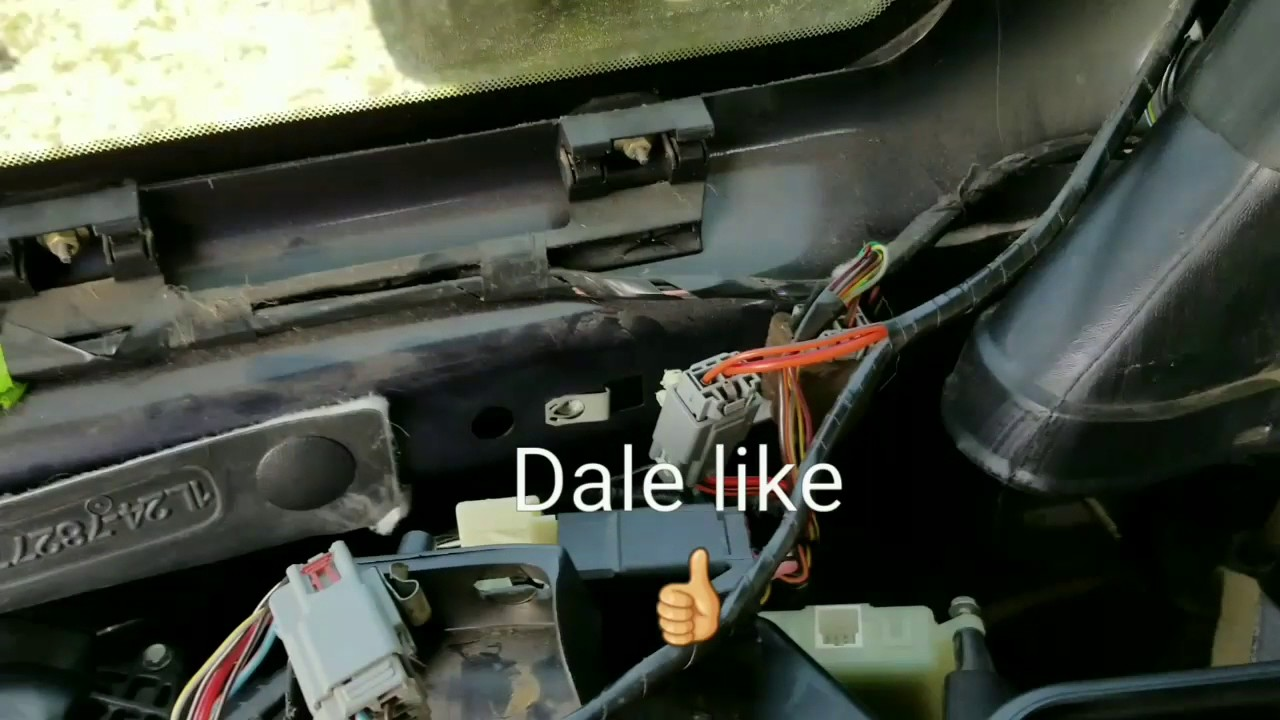 NO HEAT: 2002-2010 Ford Explorer Clicking Temp Blend Actuator Removal