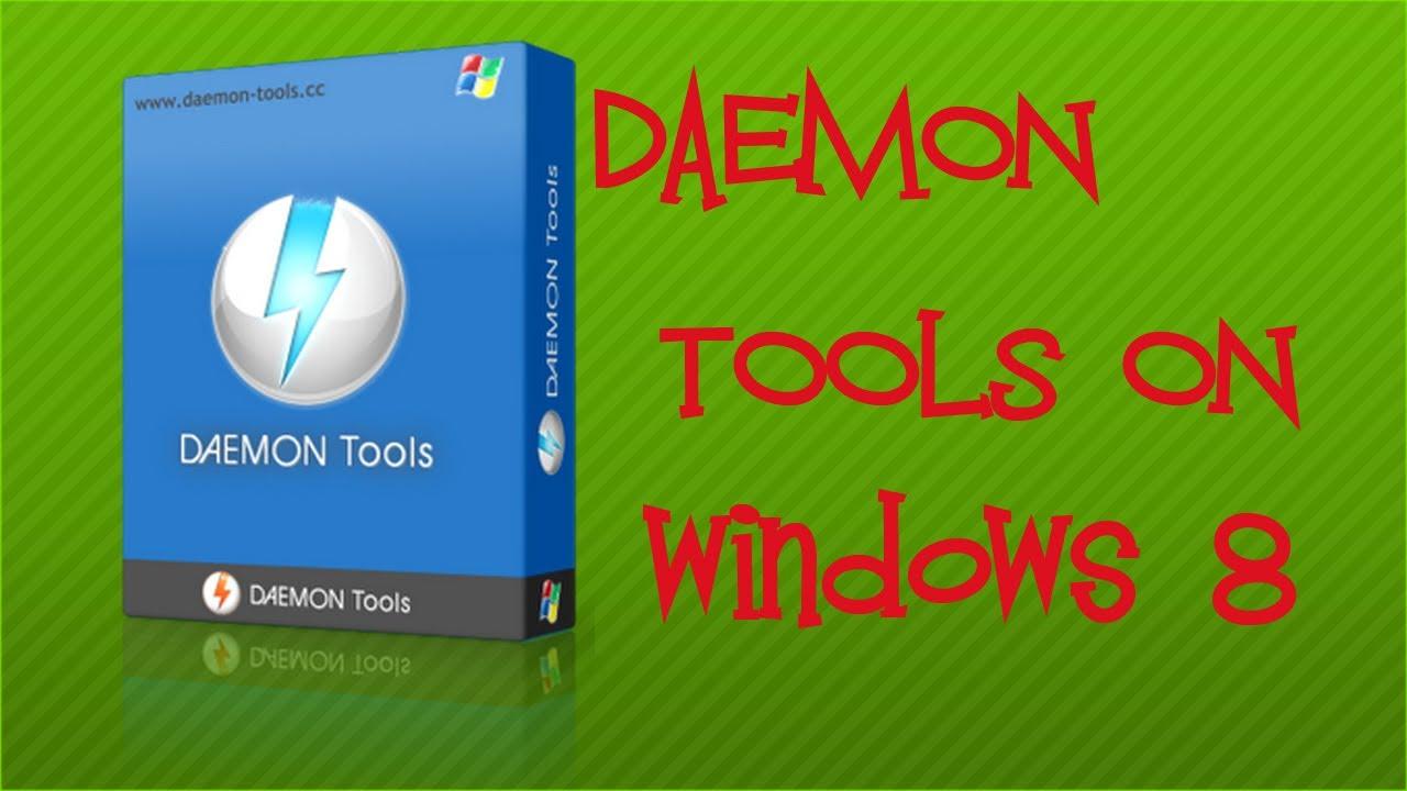Daemon tools lite windows 8 youtube - Daemon tools lite windows 8 ...