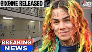 NY Prosecutors LEAK Clues That Suggest 6ix9ine Could Be Released Soon?!?!