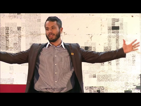 Creating a resilient inclusive government | Aslam Levy | TEDxPretoria