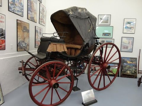 1810 victoria carriage kids car toy youtube for Car carriage