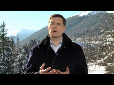 Russia's richest man talks Trump, Putin, Brexit and Globalisation