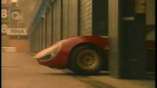 AlfaRomeo Tipo 33 Stradale with Sound
