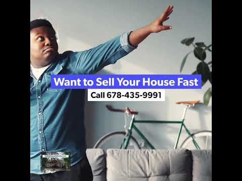 We Buy Houses in Decatur and you'll be dancing when we buy your house fast