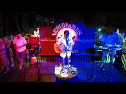 Songwriters Island Radio Jack Mosley and friends Jam session Part 1