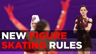 EXPLAINER | Figure Skating Rule Changes