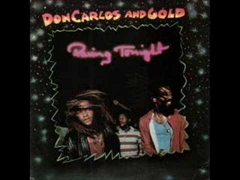 Don Carlos & Gold - In Pieces