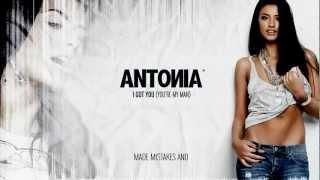 Antonia - I Got You New Summer Hit (Lyrics)