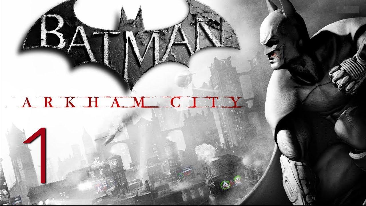 Скачать Игру Бэтмен Аркхем Сити Месть Харли Квин