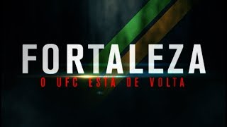 UFC Fortaleza: Assunção x Moraes 2