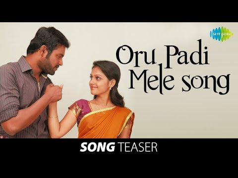 Vu | Oru Padi Mele Video song teaser |...