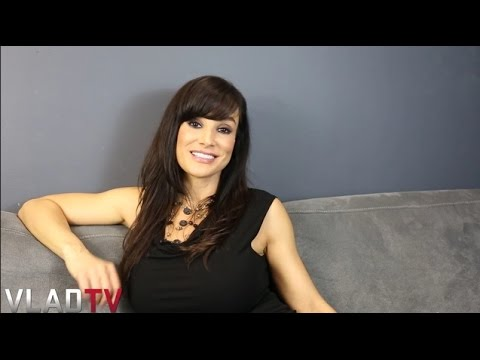 Lisa Ann: People Always Ask If My Big Butt Is Fake and It's Not!