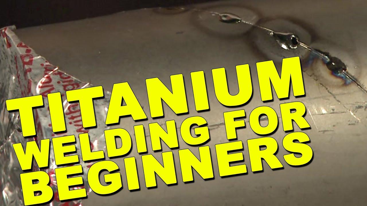 how to machine titanium