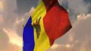 Imnul Moldovei cu cuvinte