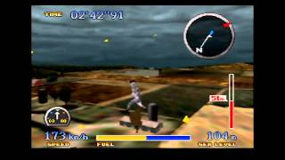 Pilotwings 64 Let's Play Part 3