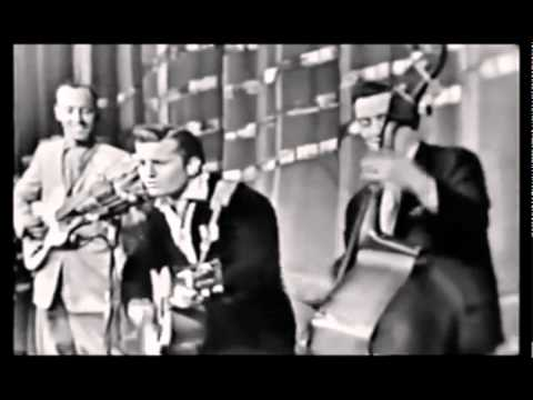 Johnny Burnette Trio-Train