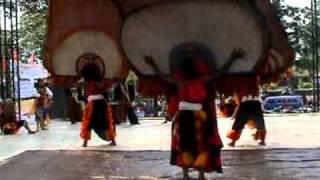 Reog, Ponorogo, Jawa Timur
