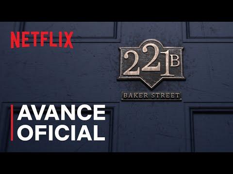 Los Irregulares: otro giro inesperado de Sherlock Holmes en Netflix
