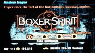 Gran Turismo 3: A-Spec - Part #32 - Boxer Spirit (Amateur)