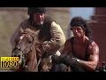 Rambo 3 (1988) - Rambo Playing Sheep Ball Scene (1080p) FULL HD