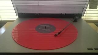 Marina and the Diamonds Electra Heart Pink Vinyl - Homewrecker