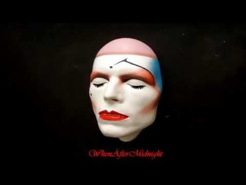 David Bowie ★ Ashes To Ashes [BEST HQ EVER]