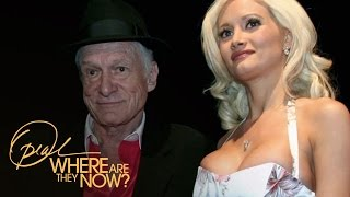 Why Hugh Hefner and Holly Madison Ended Their Relationship | Where Are They Now | OWN