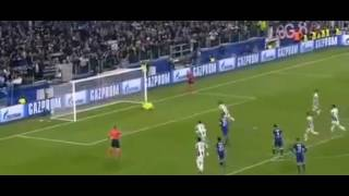 Video Gol Pertandingan Juventus vs Olympique Lyonnais
