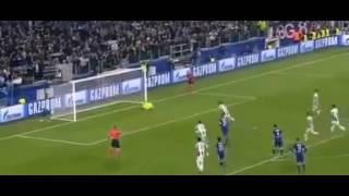 Video Gol Pertandingan Juventus vs Olympique Lyonnais
