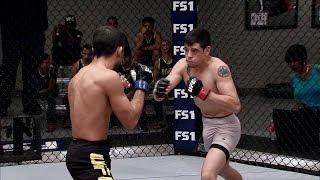 Fight Replay: Alexandre Pantoja vs Brandon Moreno